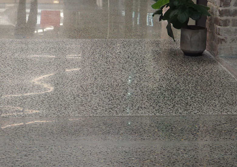 Concrete Polishing & Grinding